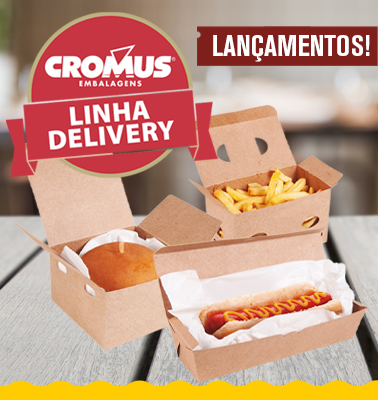 Linha Delivery